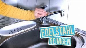 Edelstahl Kaffeekanne Reinigen : edelstahl reinigen und polieren sp lbecken putzen mit kartoffeln youtube ~ Eleganceandgraceweddings.com Haus und Dekorationen