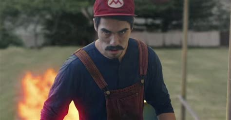Fan Made Donkey Kong In Real Life Is The Mario Movie We