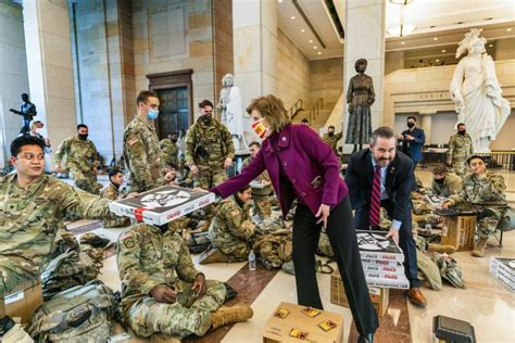 The Recorder - Trump impeached after Capitol riot in ...