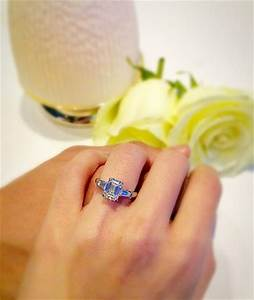 marian riveras 2 carat emerald cut diamond ring With marian rivera wedding ring