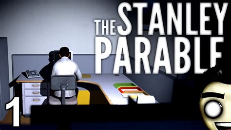 stanley parable death   narrator part  youtube
