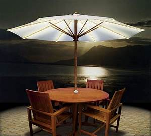 Brella Light Umbrella Light Lighting System Bl078 Popular Patio Umbrella Lights