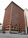 Louis Sullivan's Guaranty Building - Picture of Guaranty ...