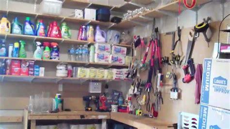 Garage Organization Ideas Youtube