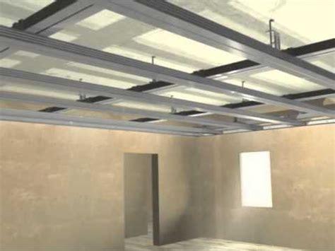decke abhängen metallunterkonstruktion trockenbau decken abhaengen