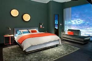 Die Richtige Farbe Fürs Schlafzimmer : schlafzimmer 2016 mit farben zum tr umen ~ Sanjose-hotels-ca.com Haus und Dekorationen