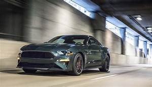 Say it ain't so: 2021 Ford Mustang loses Performance Pack 2, Bullitt options