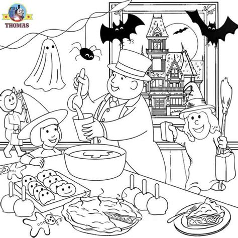 Photo Archive Free Printable Halloween Worksheets