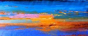 Tableau Peinture Pas Cher : tableau abstrait peinture abstraite vente de toiles abstraites modernes ~ Teatrodelosmanantiales.com Idées de Décoration