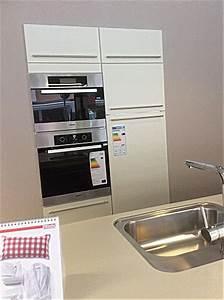 Kücheninsel Ohne Geräte : schmidt k chen musterk che insel mit hochschr nken ausstellungsk che in n rnberg von htc k chen ~ Orissabook.com Haus und Dekorationen