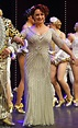 Sheena Easton looks the picture of health at 42nd Street ...