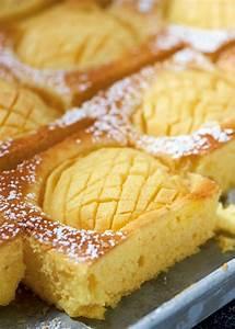 Apfel Blechkuchen Rezept : apfelkuchen schnell und einfach backen essen und trinken ~ A.2002-acura-tl-radio.info Haus und Dekorationen