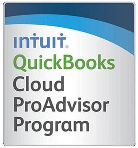 intuit offers  quickbooks cloud proadvisor program insightfulaccountantcom