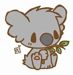 koala by inopoke on DeviantArt