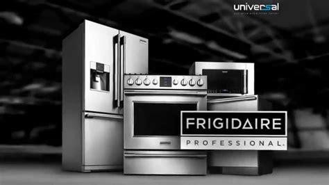 Frigidaire Professional Appliances   Frigidaire