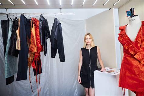 chambre syndicale de la mode l 39 avenir de la mode s 39 écrit à l 39 école de la chambre