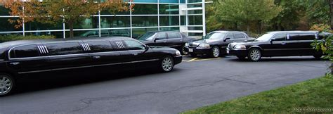 American Limo by American Limousine Service Limo Service
