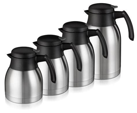 drip pans vacuum flask decanters thermos and airpots