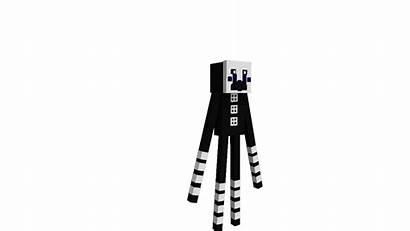Puppet Reverse Rig Mine Imator Spoiler