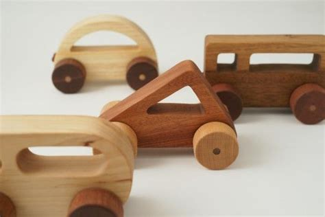 simple  playful    toy cars