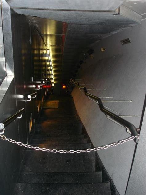 st louis arch elevator