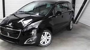 Peugeot 5008 Mandataire : vente de peugeot 5008 allure 7 places hdi 115 par auto ici votre mandataire auto youtube ~ Medecine-chirurgie-esthetiques.com Avis de Voitures