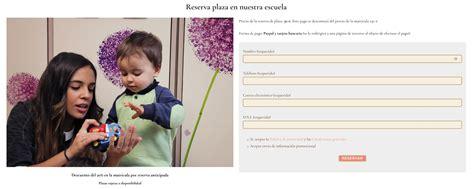 Cómo crear un blog para una escuela infantil - Blogpocket