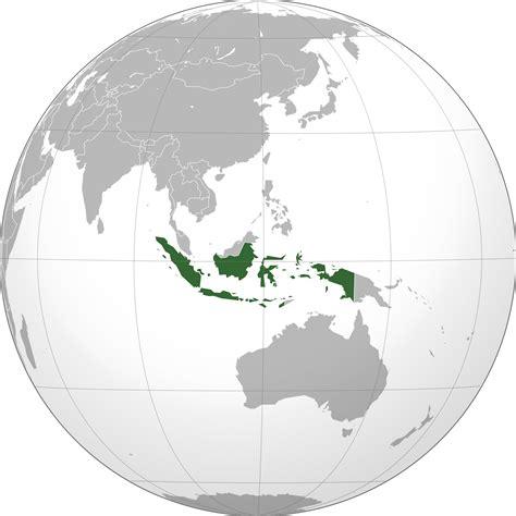 Résultat d'images pour globe avec indonesie