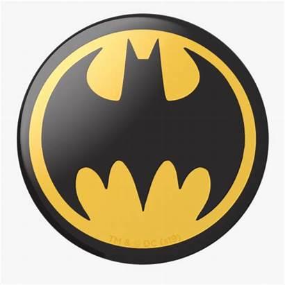 Circle Batman Clipart Clipartkey