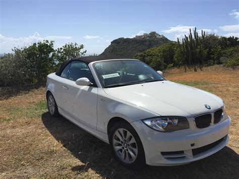 Bmw 118i Convertible, Low Miles