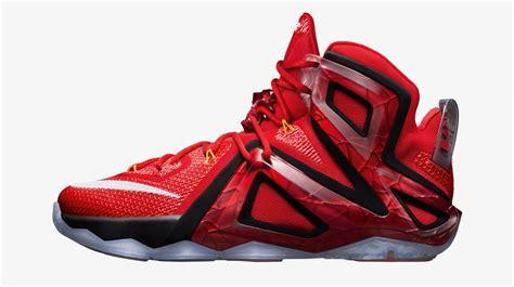 nike elite versions  signature sneakers