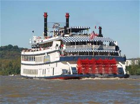 Ohio River Boat Cruises by Ohio River Cruise