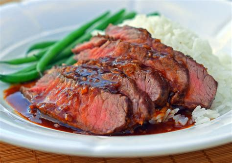 flat iron steak broiled asian style flat iron steak once upon a chef