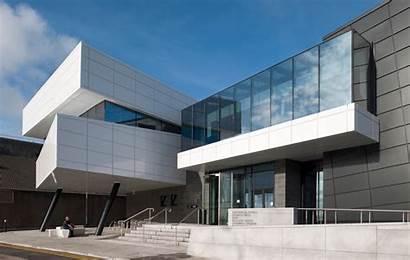 Leisure Centre Kirkcaldy Buildings Building Sports Architecture