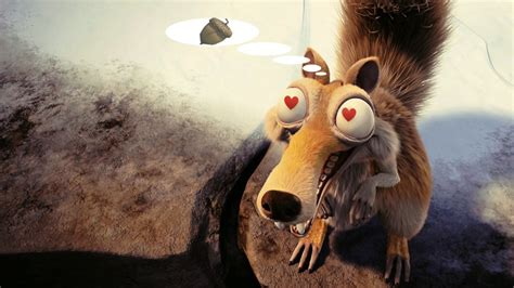 scrat  love animal wallpaper  wallpapers