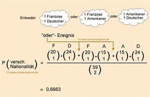 Stochastik Wahrscheinlichkeit Berechnen : wahrscheinlichkeitsrechnung stochastik wie berechne ich untermengen reihenfolge unwichtig ~ Themetempest.com Abrechnung