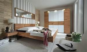 Schlafzimmer Massivholz DANSK Design Massivholzmbel