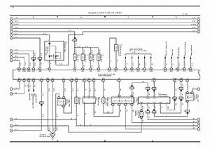 Toyota 1nz Fe Engine Wiring Diagram