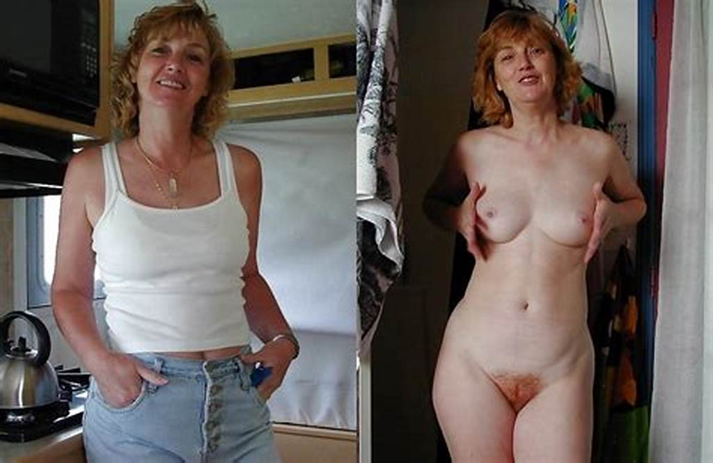 #Amateur #Exciting #Clothed #Unclothed #Women