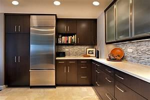 condo kitchen contemporary kitchen other metro by With modern kitchen designs photo gallery