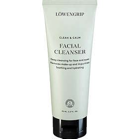 loewengrip care color clean calm facial cleanser ml