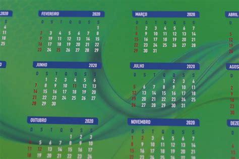 cbf publica calendario de datas fifa livres