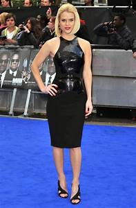 Alice Picture 33 Men In Black 3 Uk Film Premiere