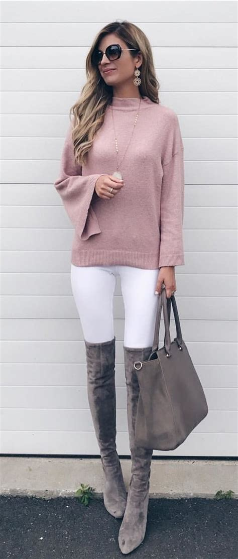 40+ Catchy Fall Outfits To Copy ASAP - Outfits Hunter