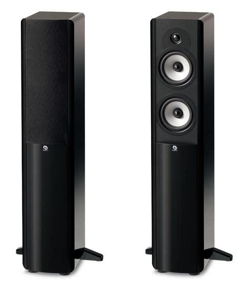 A 250 Floorstanding Loudspeaker | Home Audio | Boston ...