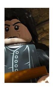 Severus Sneep | Brickipedia | FANDOM powered by Wikia
