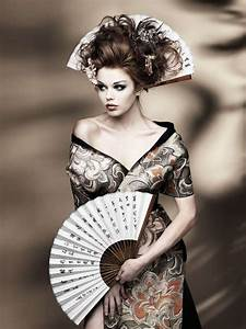 Blushing Geisha Photography | Oriental style, Geisha and ...