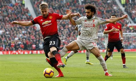 Manchester United 0-0 Liverpool: player ratings from Old ...