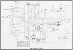 Jota 1000 180 1978 Wiring Diagram