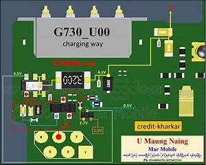 Huawei G730 Charging Problem Solution Jumper Ways